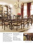 Cherry Veneer Restaurant Table And Chair Sets With Cushion / Walnut Veneer