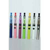 1300 Puff Kanger E Cig Evod Clearomizer Starter Kit , Ce4 Electronic Cigarette 1100mah