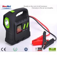 China Emergency tools 12V 24V portable power bank battery multi function jump starter on sale
