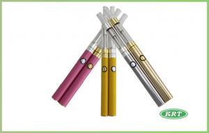 China Big Vapor Super MiniElectronic Cigarette Esmart 350mAh For Lady on sale