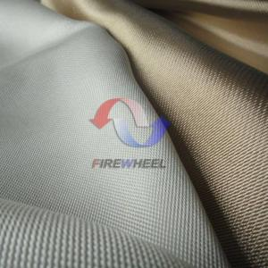 China Hisilica / Silica Fiber / Refractory Fabric / textile on sale