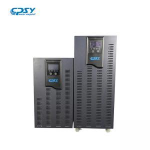 China 10 Kva Ups Power Bank / Ups Inverter 530X250X608MM Dimensions , Ups Computer Power Backup on sale