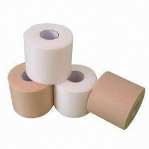 China Foam Bandage Under Wrap/Medical Bandage, Comes in Various Sizes on sale
