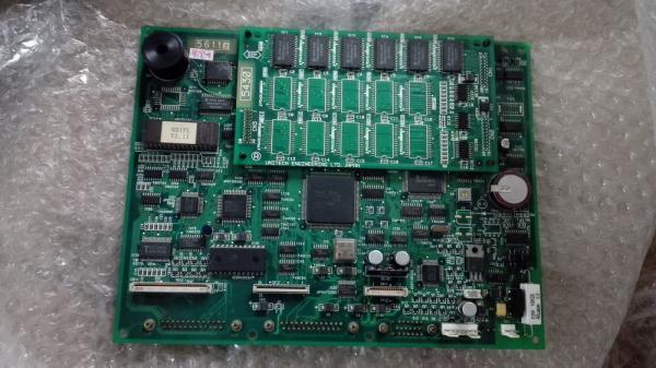 cf82e74342dd7 Computerized Operation Barudan Embroidery Machine Parts 5611 Board Images