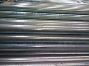 China Acid Resistant Stainless Steel Seamless Pipe Chromium Nickel 0H18N9 X5CrNi18-10 1.4301 304 on sale
