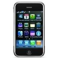 China i9 SciPhone PDA SmartPhone Dual SIM Card Touchscreen Dual SIM Quadband Mobile Phone i68 3G on sale