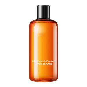 China Calming Shampoo Against Dandruff , Herbal Extract Hair Treatment Shampoo on sale