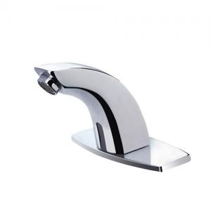 China Automatic Economic Basin Faucet 825D on sale