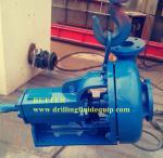 China BETTER MISSION Centrifugal Sand Pump Parts Stuffing Box Wear Plate Shaft Frame Gland Assy Hard Iron Chrome wholesale