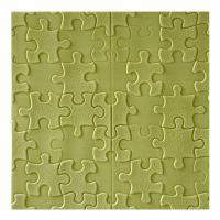 Artificial Faux Brick Self Adhesive Wall Board , Pe 3D Foam Embossed Wall Panels