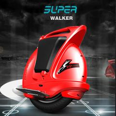 China One Wheel Electric Self Balancing Unicycle Skateboard With Li Battery Supplier