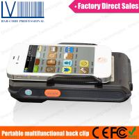 2014 NEW Portable Bluetooth Handheld Mobile Data Collector for 1D/2D/HF/UHF RFID