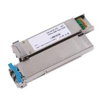 Professional XFP ER Fiber Optic Transceiver Module , SFP Copper Transceiver