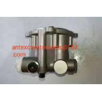 China kawasaki gear pump pilot pump kawasaki k3v63dt hydraulic pump on sale
