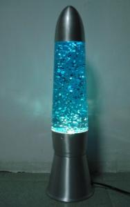 China RED Lava Lamp supplier on sale