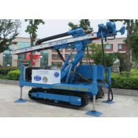 China MDL-135H Anchor Drilling Rig on sale