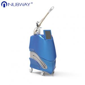 China 2018 affordable 600ps picosecond picosure laser tattoo removal machine on sale