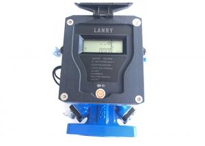 China Remote Reading Ultrasonic Water Meter Support Optical Low Temperature Alarm on sale