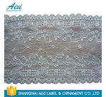 Gray Women Lingerie Lace Fabric Nylon Stretch Lace African Garment Lace For Dress