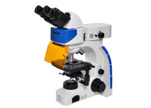 China UOP Upright Fluorescence Microscope , High Resolution Fluorescence Microscopy on sale