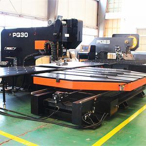 China Platform cnc punch machine on sale