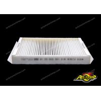 High Efficience Air Conditioning Filter Car Air Filter For A1668300218 , Auto Air Filter