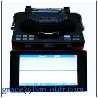 Optical Fiber  Fusion Splicer TCW-605~ terminations required for testing