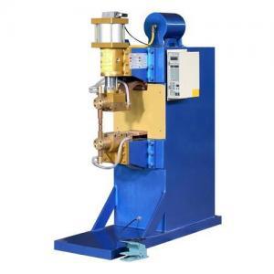 China Pneumatic Spot Welding Machine on sale