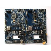 EMS OEM SMT PCB Assembly for smart watch circuit board SMT DIP ODM