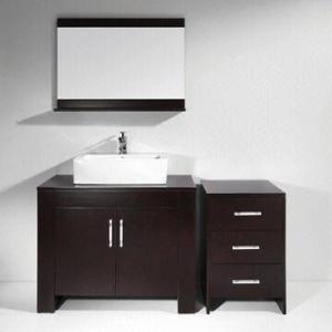 Wondrous Solid Wood Bathroom Cabinets For Sale Bathroom Cabinets Interior Design Ideas Jittwwsoteloinfo