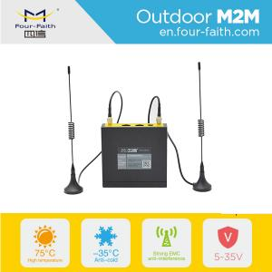 China F3427 3g 4g wireless vpn router with sim card slot for buses on sale