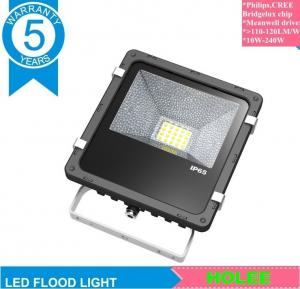 China 10W 20W 30W 4000K Ra80 LED floodlight lighting fixtures high lumens and competitive price with CE Rohs on sale