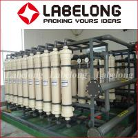 Micron Filter Reverse Osmosis Water Filteration System For Pure Drink Water
