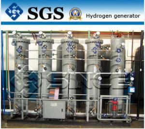 China 5-2000Nm3/h PSA Hydrogen Gas Generators Hydrogen Generator Producer on sale