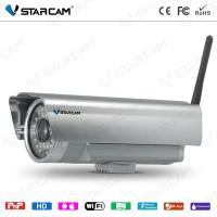 wifi wireless webcam night vision led ir ip camera