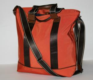 China Mens Colton Bag Persimmon Travel Gym Weekender Tote bag oxford travel sling bag-handbag on sale