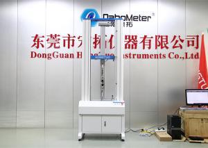 China 10 ton Instron Computer Universal Tensile Testing Machine Price/Universal Bending Compression Testing Machine on sale