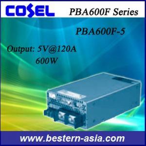 China Cosel PBA600F-15 600W 15V AC-DC Power Supply on sale
