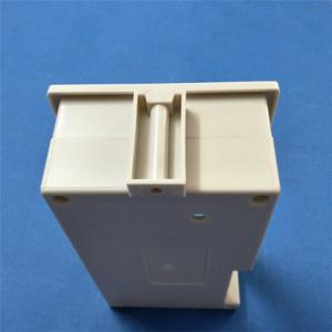China Electronic Plastic Molded Containers , Precise Plastic Mold Components Housing on sale
