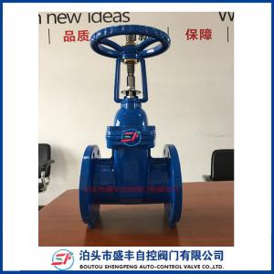 China high pressure gate valve api ductile iron gate valve parts gate valve rising stem gate valve on sale