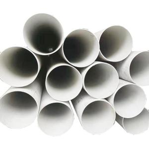 China OOcr19ni10 Stainless Steel Seamless Pipe 304L Pickling Finish Big Diameter Size on sale