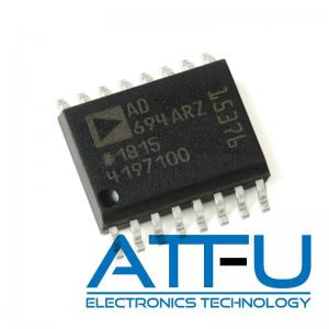 China Single Circuit Amplifier IC Chip / Mono Current Transmitter 4-20mA AD694ARZ-REEL on sale