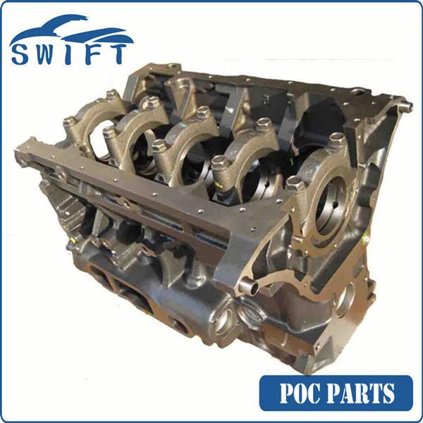 4D56 Engine Block for Mitsubishi for sale – Cylinder Block
