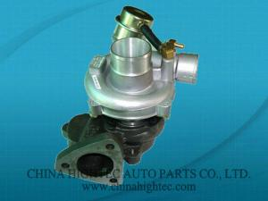 China Turbo for Hyundai    GT17D4AL 122H.P708337-0002 28230-41730 on sale