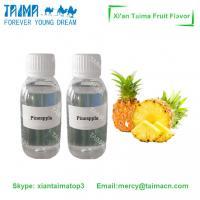 USP Grade pure Pineapple Flavor used for e-super-liquid
