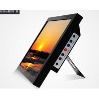 China Rugged LCD Display Monitors , LCD Touchscreen Monitor Wall Mount on sale