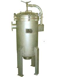China Tianchun filter products:multi-bag filters, water purifier housing supplier on sale
