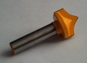 China TC0405 TCT Router Bit Micro Grain Carbide Tipped Carving Bit For Wood Carving on sale