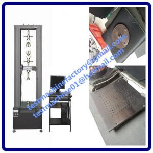 China 30kn sponge compressed testing machine/Test bench/Test device/Automatic testing machine on sale