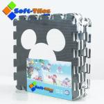 Tapis non-toxique de puzzle